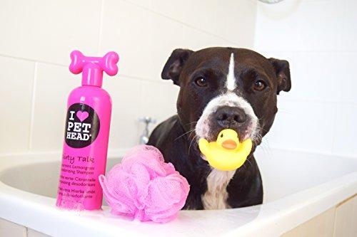 Company of Animals TPHL1 Pet Head Lifes An Itch Hautberuhigendes Shampoo, 475 ml - 3