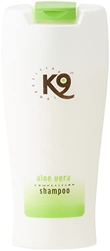 K9 Competition Aloe Vera Hundeshampoo 300 ml