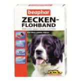 Beaphar Zecken-Flohband extra lang 70cm