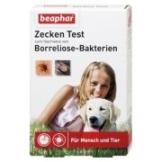 Beaphar Zecken Test, 1 St.