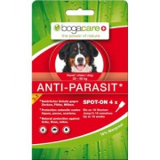 bogacare ANTI-PARASIT SPOT-ON 4 x 2,5 ml
