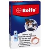 Bolfo® Zecken- und Flohschutzband 35 cm - 1 Stück