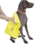 Topfix Hundehandtuch, Menge: 2 Stück