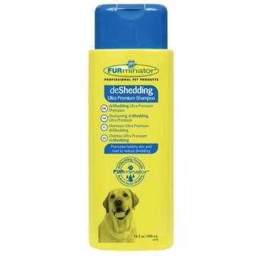FURminator Hundeshampoo DeShedding 490ml