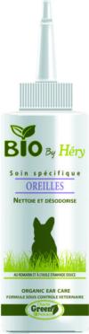 Héry | Bio Ohrreinigung | 100 ml